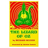 The Lizard of Oz, with illustrations