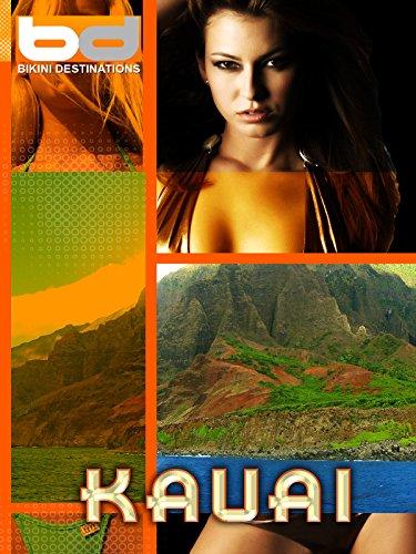 Bikini Destinations - kauai