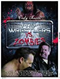 Pro Wrestlers Vs Zombies DVD and Soundtrack CD