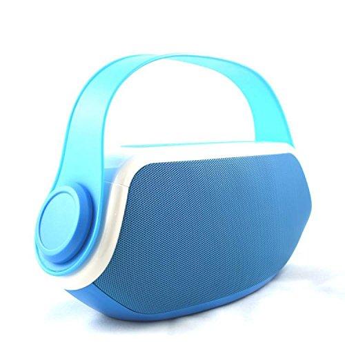 Mobilegear-High-Bass-Splash-Proof-Wireless-Speaker