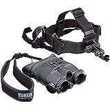 Yukon YK25025 Tracker 1x24 Viking Night Vision Goggle Binocular