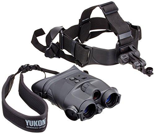Yukon 1x24 mm Night Vision Binocular Goggles
