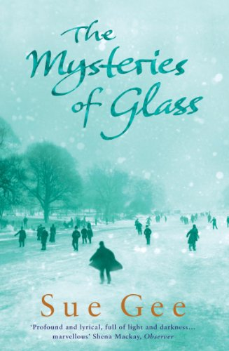 Mysteries of Glass