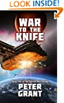 War To The Knife (Laredo War Trilogy...