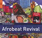 Rough Guide to Afrobeat Revival (2 CD)