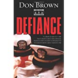 Defiance (Navy Justice, Book 3) ~ Don Brown