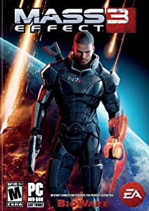 Mass Effect 3 - Standard Edition