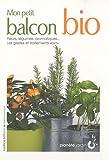"Afficher ""Mon petit balcon bio"""