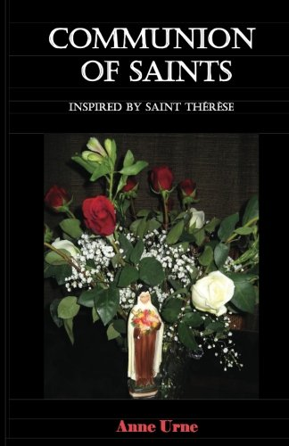 Communion of Saints Inspired by St. Therese