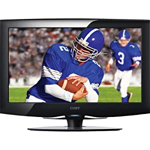 Coby TF-TV3225 32-Inch 720p 60Hz LCD TV $213.66