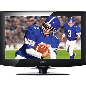 Coby TFTV3225 32-Inch 720p 60Hz LCD TV