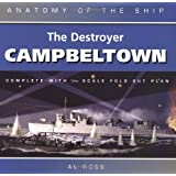 The Destroyer Campbeltownpar Al Ross