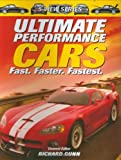 img - for Ultimate Performance Cars: Fast, Faster, Fastest book / textbook / text book