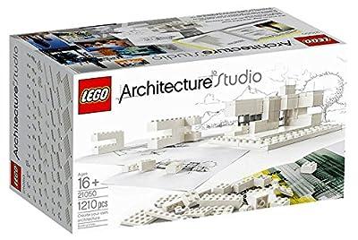 LEGO Architecture Studio 21050 Playset by LEGO Architecture