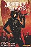 Garth Ennis' Jennifer Blood Volume 1 TP