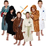 Star Wars Kinder Bademantel