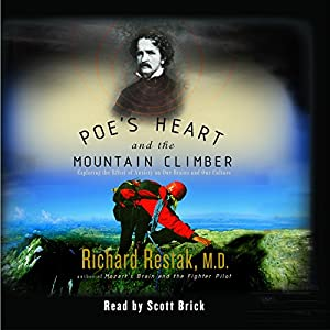 Poe's Heart and the Mountain Climber Audiobook