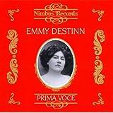 Prima Voce: Emmy Destinn