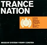 Various Artists Trance Nation