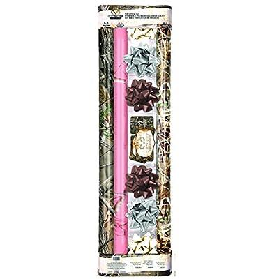 Gift Wrap Kit, Max-4, Xtra, Apc, Rt
