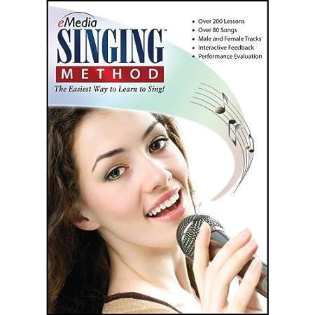 eMedia Singing Method PC [Download]