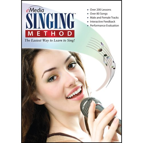 Emedia Singing Method Pc [Download]