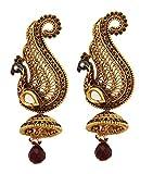 Jodha Begum Earrings