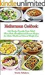 Mediterranean Cookbook: 120 Family-Fr...