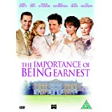 "Importance Of Being Earnestvon ""Rupert Everett"""