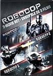 Robocop + Robocop 2 + Robocop 3 (Bili...