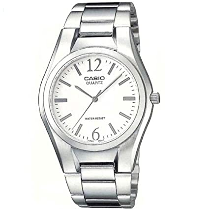 Casio General Men's Watches Metal Fashion MTP-1253D-7ADF - WW
