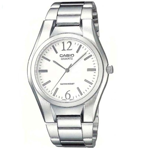 Casio General Men's Watches Metal Fashion MTP-1253D-7ADF – WW Reviews