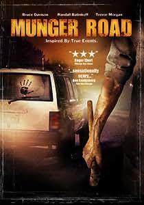 Munger Road [Import]