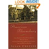 American Bloomsbury: Louisa May Alcott, Ralph Waldo Emerson, Margaret Fuller, Nathaniel Hawthorne, and Henry David...
