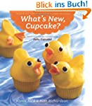 What's New, Cupcake?: Ingeniously Sim...