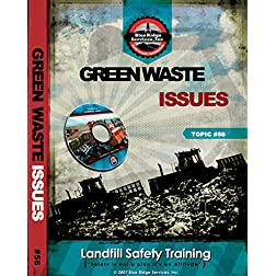 Green Waste Issues