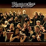 The Magic Of The Wizard's Dreamdi Rhapsody