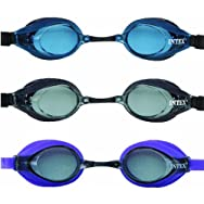 Intex Recreation 55691 Pro Racing Swim Goggles