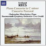Ferdinand Ries : Concertos pour piano, Volume 4