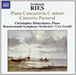 V 4: Piano Concertos (Piano Co
