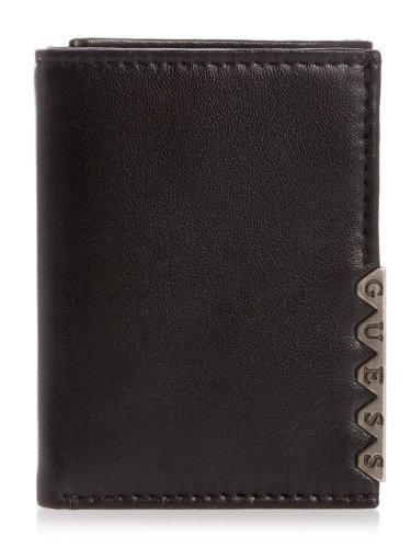 GUESS Slim Tri-fold Wallet