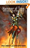 Hammer of Time (The Reforged Trilogy Book 3)