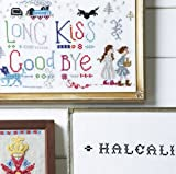 HALCALI「Long Kiss Good Bye」