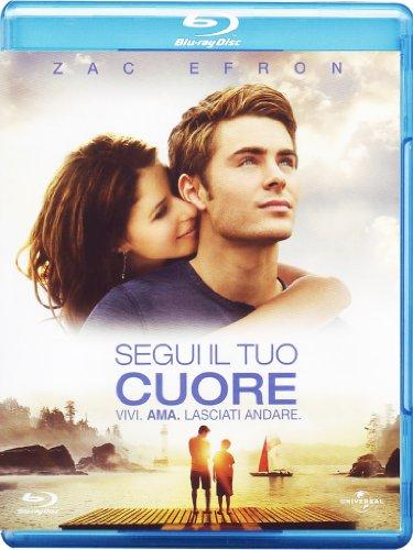 Segui il tuo cuore [Blu-ray] [IT Import]