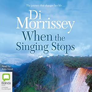 When the Singing Stops Audiobook