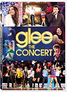 Glee The Concert Movie from 20th Century Fox