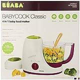 Beaba Babycook Baby Food Maker In Gipsy