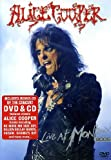 Live at Montreux 2005 (inkl. CD) [DVD]