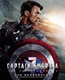 Marvel's Captain America: The First Avenger: The Screenplay