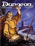 Dungeon Adventures Magazine No 54 (Bi-Monthly Magazine) (0786902795) by Baur, Wolfgang